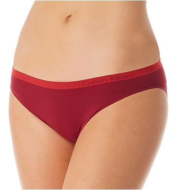 Calvin Klein Pure Seamless Bikini Panty - 3 Pack