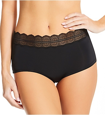 Calvin Klein Micro Lace Hipster Panty