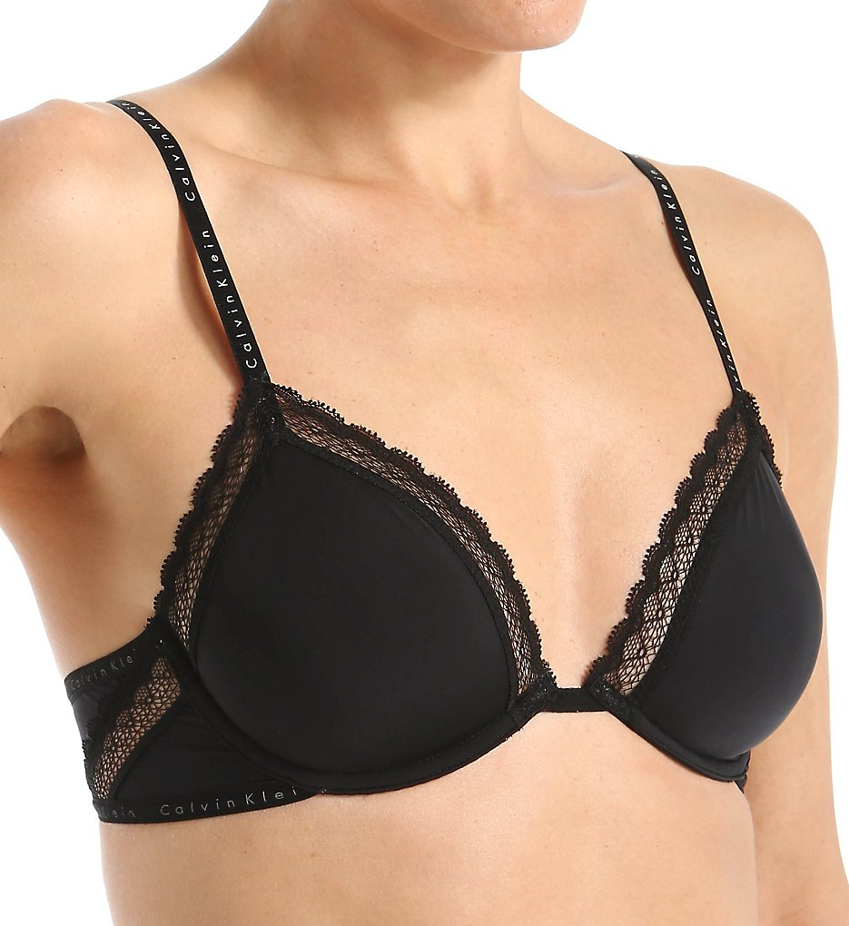 Bras and Panties by Calvin Klein (QF1418)