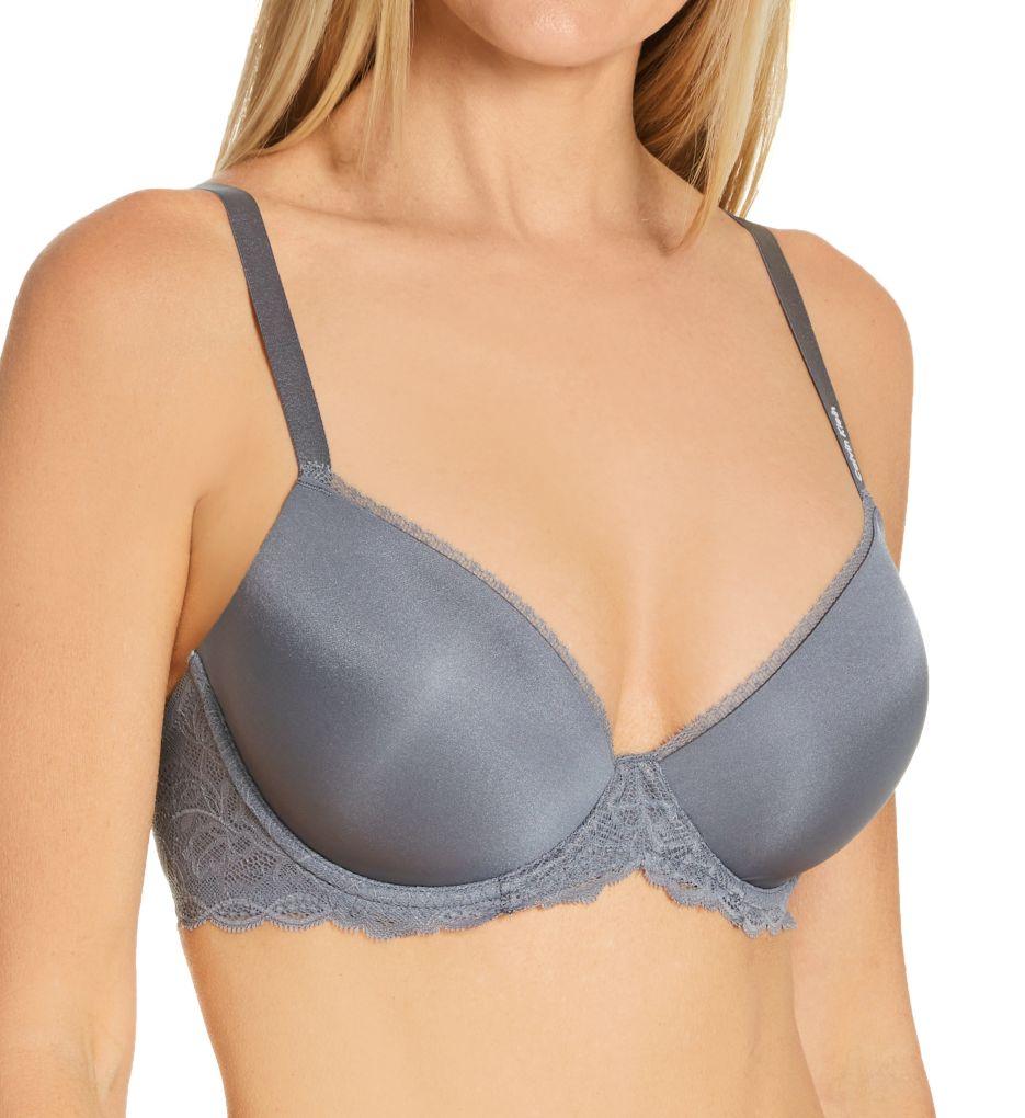 Calvin Klein Seductive Comfort Lace Demi Lift Multiway Bra