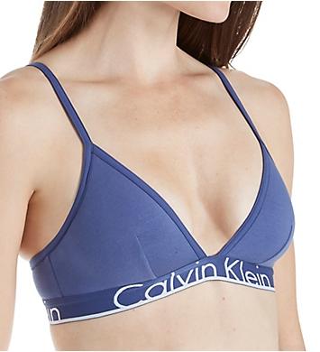 Calvin Klein Calvin Klein ID Unlined Triangle Bralette