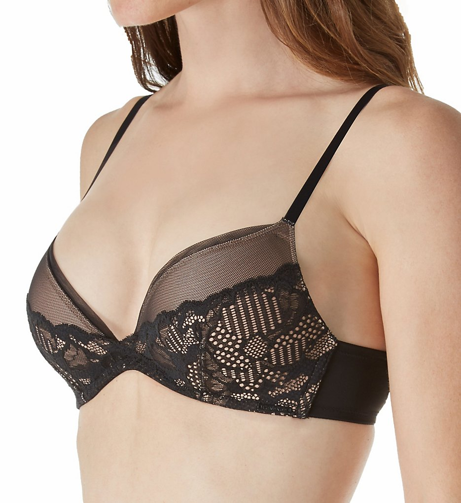 Bras and Panties by Calvin Klein (QF1792)