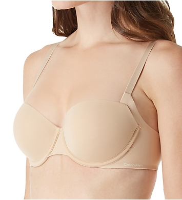 Calvin Klein Invisibles Balconette Lift Bra