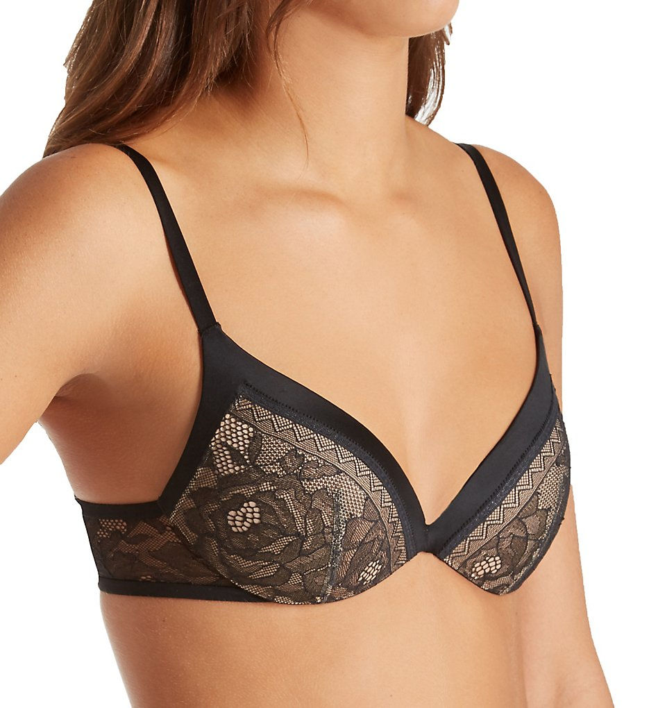 Bras and Panties by Calvin Klein (QF1941)