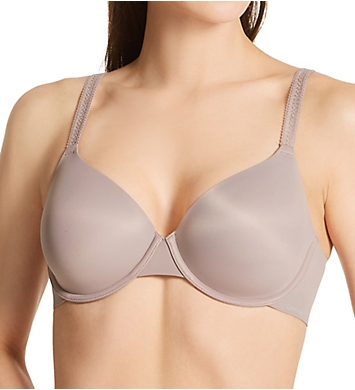 Calvin Klein Liquid Touch Lightly Lined Perfect Coverage Bra