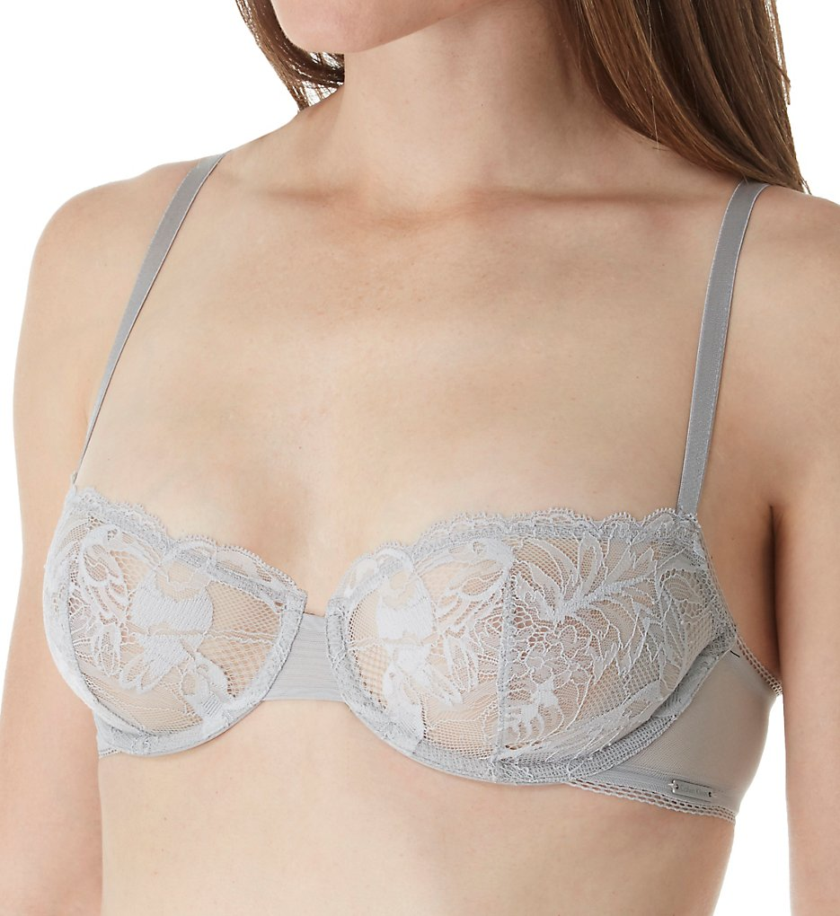 Bras and Panties by Calvin Klein (QF4471)