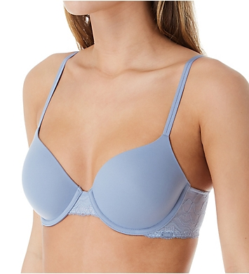 Calvin Klein Perfectly Fit Lace Lightly Lined Full Coverage Bra
