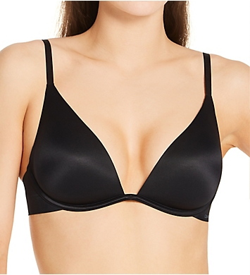 Calvin Klein Lightly Lined Plunge Bra