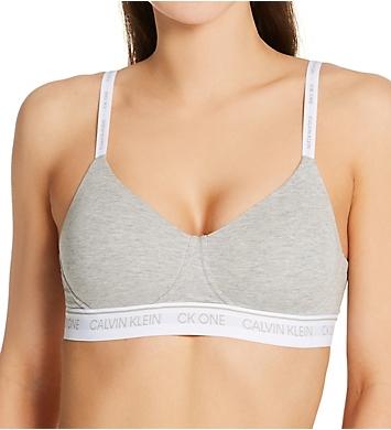 Calvin Klein Lightly Lined Bralette