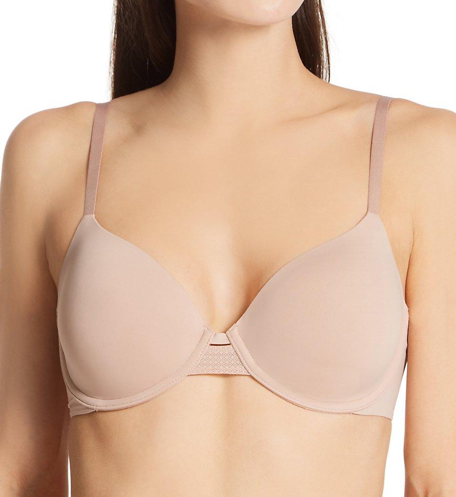 Calvin Klein - Calvin Klein QF6617 Perfectly Fit Flex T-Shirt Underwire Bra (Cedar 40D)