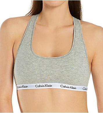 Calvin Klein Carousel Bralette - 2 Pack