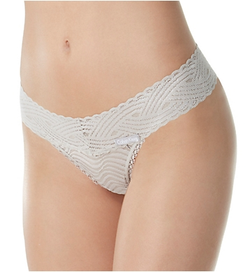 Calvin Klein Lace Thong - 2 Pack