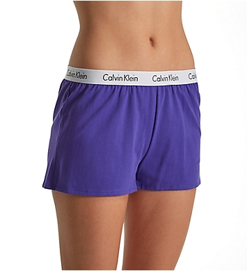 Calvin Klein Shift Logo Sleep Short