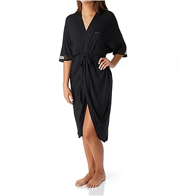 Calvin Klein Sculpted Robe