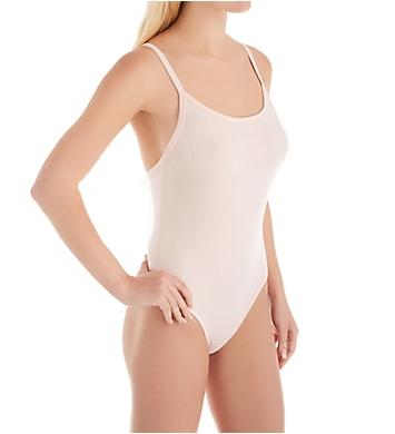 Calvin Klein CK One Cotton Camisole Strap Bodysuit