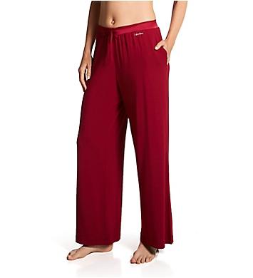 Calvin Klein Modal Satin Sleep Pant
