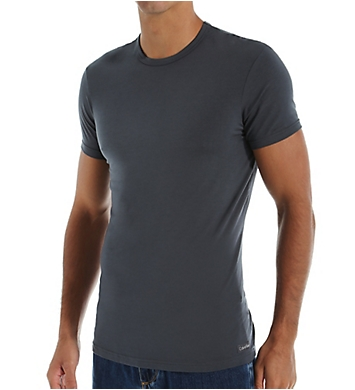 Calvin Klein Body Micro Modal Short Sleeve Crew Neck T-Shirt