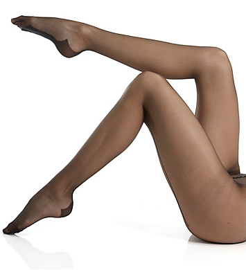 Calvin Klein Sheer to Waist Pantyhose with Backseam