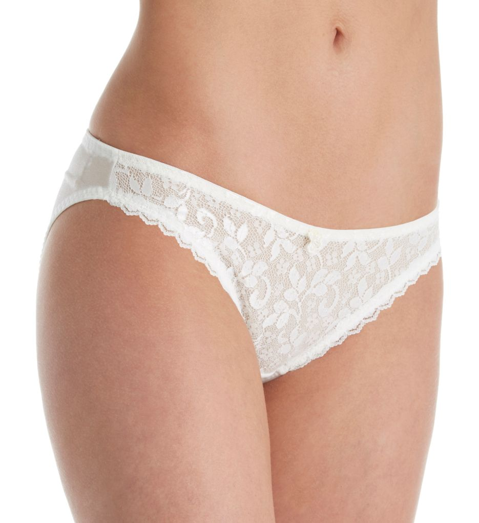 Carnival Lace High Cut Bikini Panty