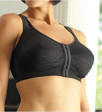 Carnival Front Closure Posture Support Bra