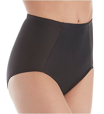Carnival Mid Waist Control Brief Panty