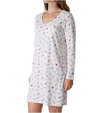 Carole Hochman Blooming Sleepshirt