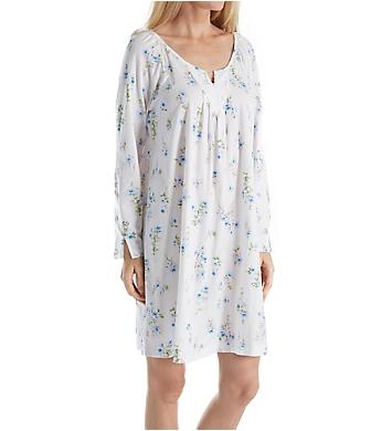 Carole Hochman Glory Long Sleeve Sleepshirt