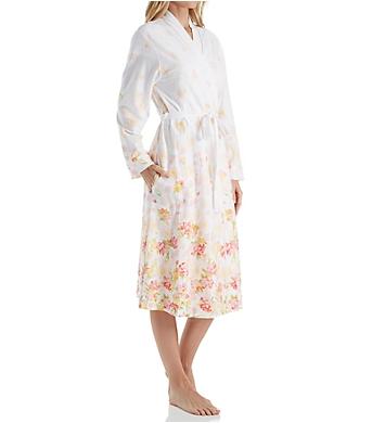 Carole Hochman Daisy Shadow Ballet Robe