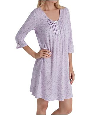 Carole Hochman Long Sleeve Sleepshirt