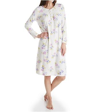 Carole Hochman Luxe Fleece Waltz Gown