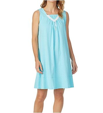 Carole Hochman Blossom Short Gown