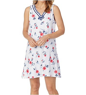 Carole Hochman Liberty Short Gown