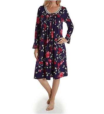 Carole Hochman Blooming Long Gown