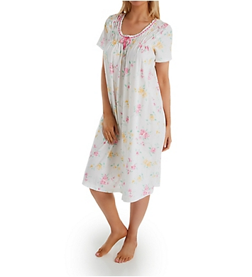 Carole Hochman 100% Cotton Waltz Gown