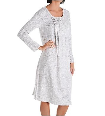 Carole Hochman Baby Fleece Gown