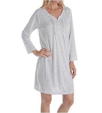 Carole Hochman Paisley Sleepshirt