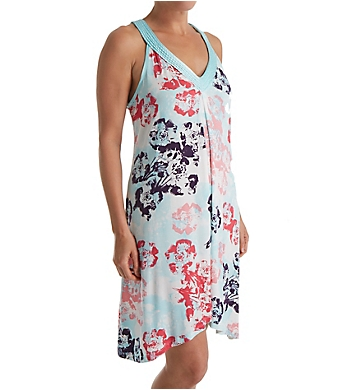 Carole Hochman Midnight Honeysuckle Chemise
