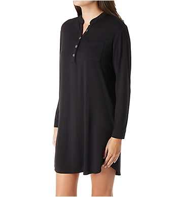 Carole Hochman Midnight Midnight Dreams Sleepshirt
