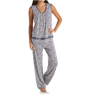 Carole Hochman Midnight Midnight Dreams Pajama Set