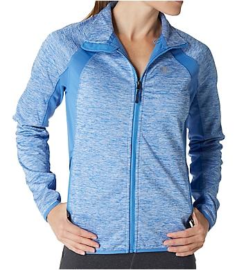 Champion Bonded Sport Knit Softshell Jacket