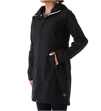 Champion Duofold Warm CTRL Softshell Lux Fleece Coat