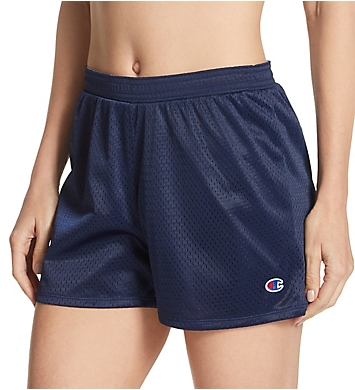Champion Authentic 4 Inch Mesh Short