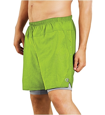 Champion Cool Control 7 Inch Short Compression Boxer Brief