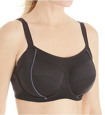 Champion The Smoother Max Support Sports Bra