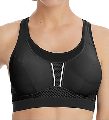 Champion The Ultra Light Double Dry Max Support Sports Bra