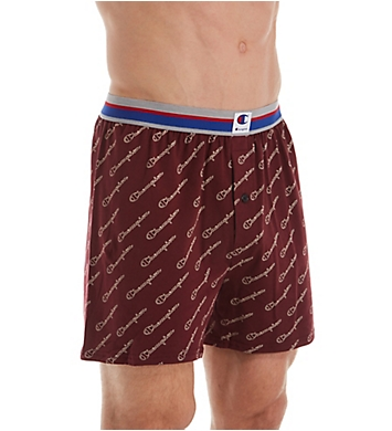 Champion Everyday Active Boxers - 3 Pack