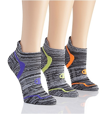 Champion High Performance Double Dry Socks - 3 Pair