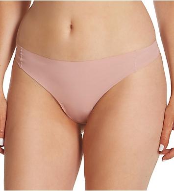 Champion Free Cut Thong Panty - 3 Pack