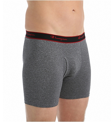 Champion X-Temp Active Performance Boxer Briefs - 3 Pack