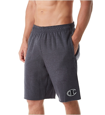 Champion Graphic Powerblend 10 Inch Fleece Short